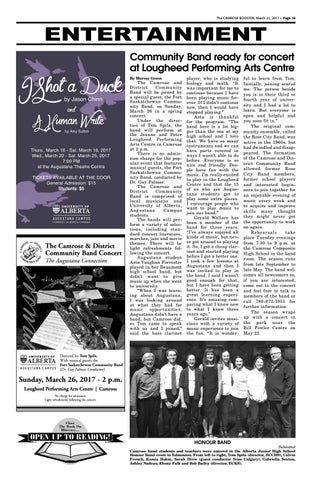 March 21 2017 camrose booster by the camrose booster issuu the camrose booster march 21 2017 page 18 publicscrutiny Image collections