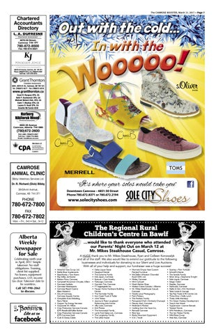 March 21 2017 camrose booster by the camrose booster issuu the camrose booster march 21 2017 page 7 publicscrutiny Image collections