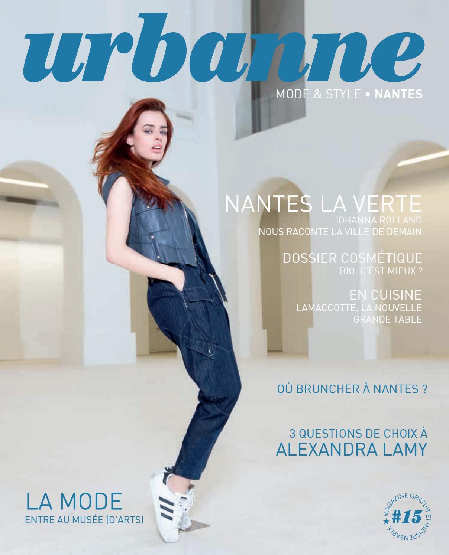 Urbanne Nantes  15 by URBANNE - issuu e326c0fe9d0d