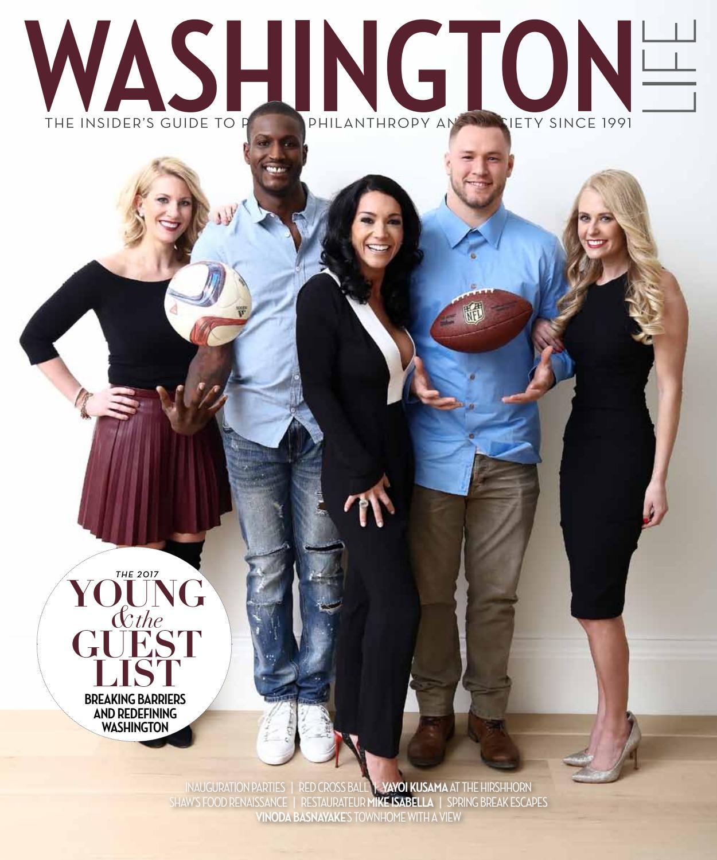 Washington Life Magazine - March 2017 by Washington Life Magazine - issuu