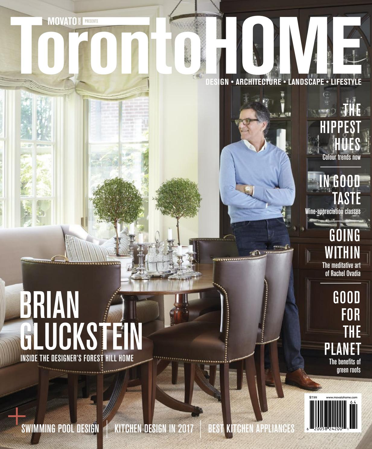 Toronto Home Trends 2016 by MovatoHome