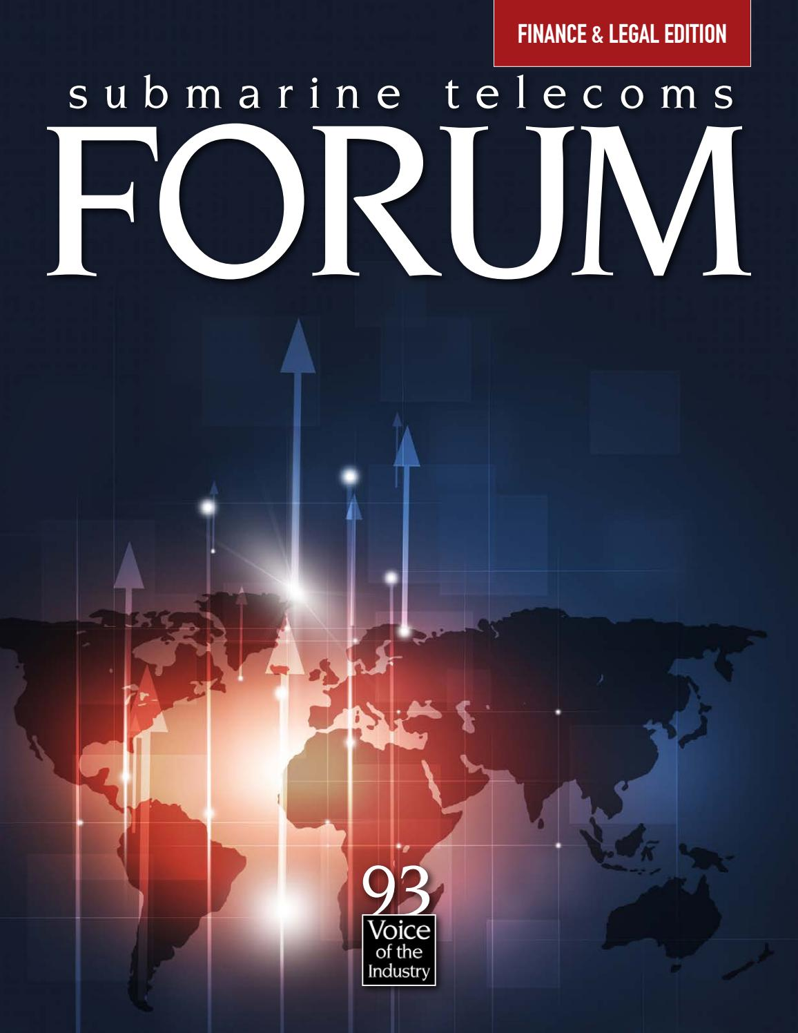 Submarine telecoms forum 93 by submarine telelecoms forum issuu fandeluxe Gallery