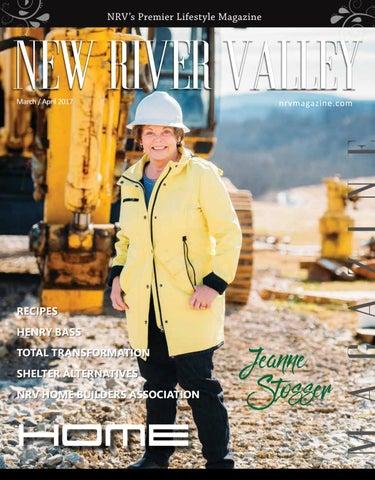 Nrv Magazine Mar Apr 2017 By New River Valley Magazine Issuu