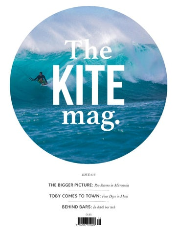 TheKiteMag  18 - Español (Avance) by TheKiteMag - issuu e30dd26dd85