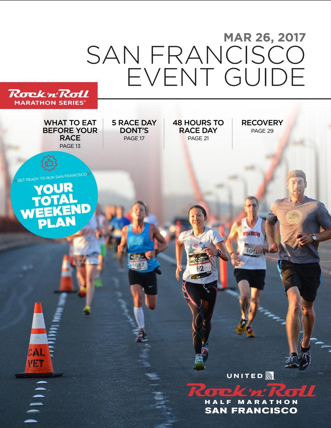 Three Day Carbo-Load Guide for Runners, Triathletes and Cyclists