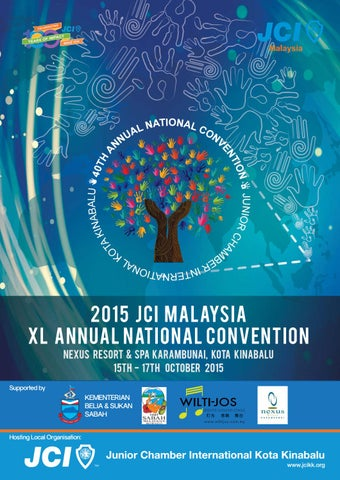 Jci malaysia 40th annual national convention hosted by jci kota page 1 stopboris Choice Image