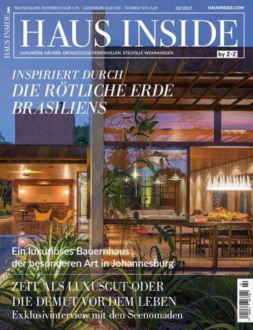 HAUS INSIDE By Z Z 2/2017 By HAUS INSIDE   Issuu
