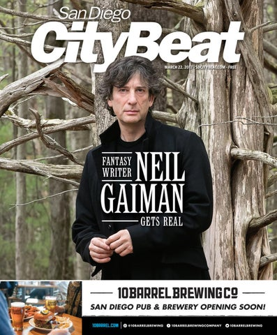 San Diego CityBeat • Mar 22, 2017 by San Diego CityBeat - issuu