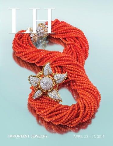 5f22cb3c6 Sale 494 | Important Jewelry by Hindman - issuu