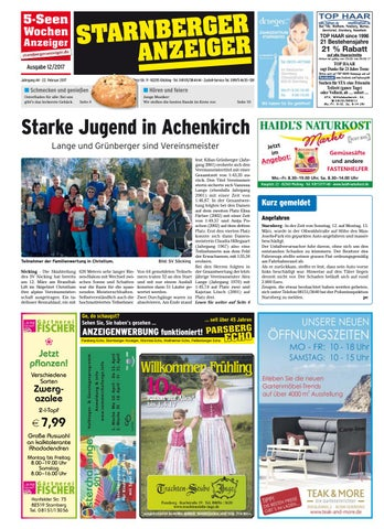 KW 12-2017 by Wochenanzeiger Medien GmbH - issuu