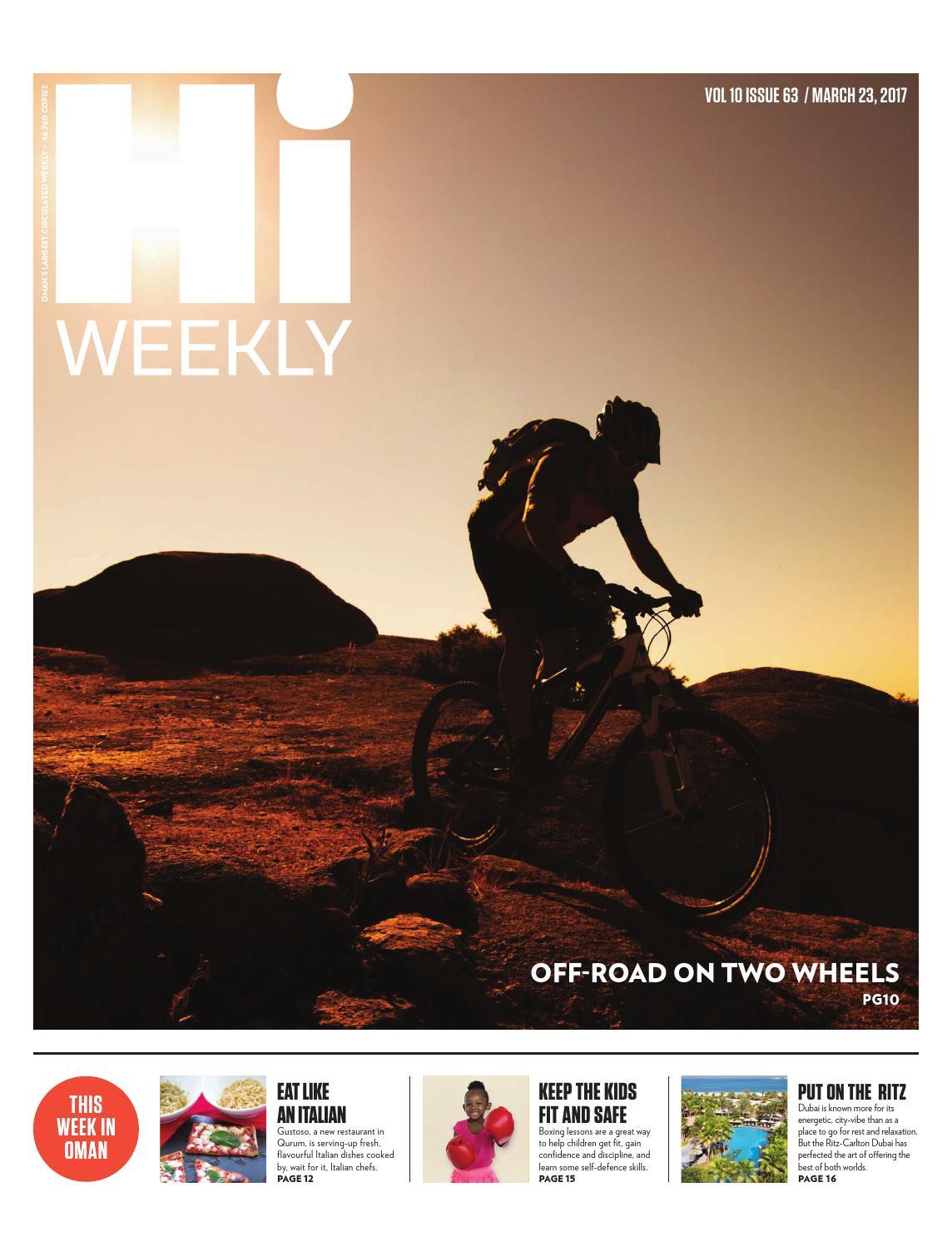 hi weekly - march 23 2017hi weekly - issuu