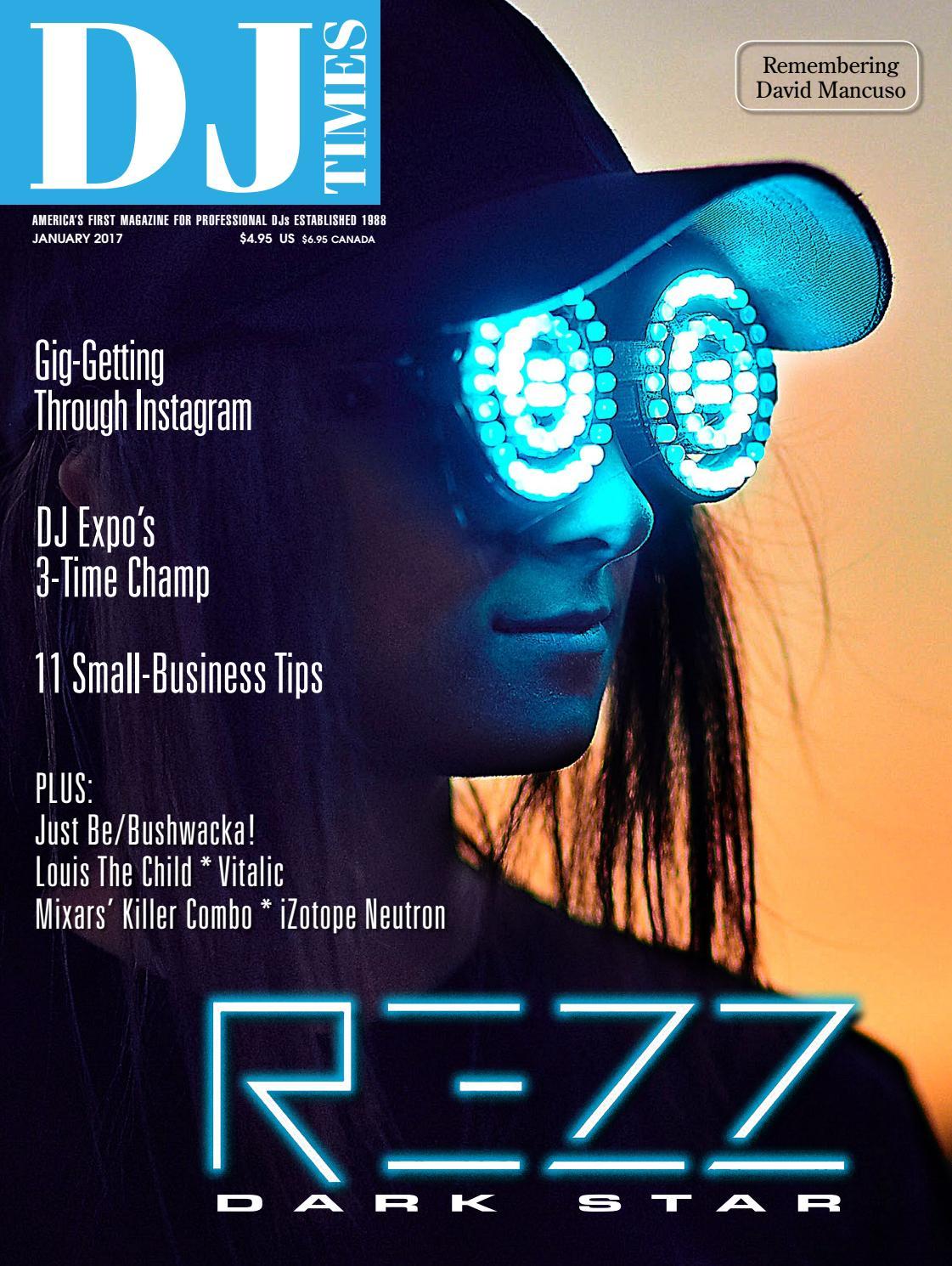 f4fb1205401 DJ Times January 2017