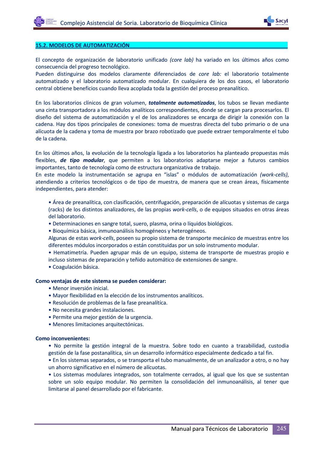 Manual Técnicos Laboratorio By Glpalo Issuu