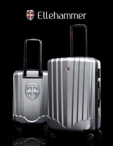ellehammer � scandinavian quality amp design by grown up