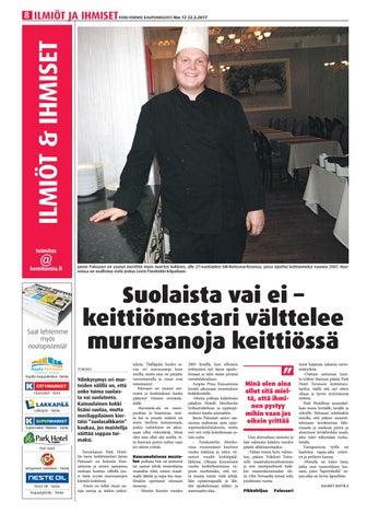 Tampereen Murresanoja