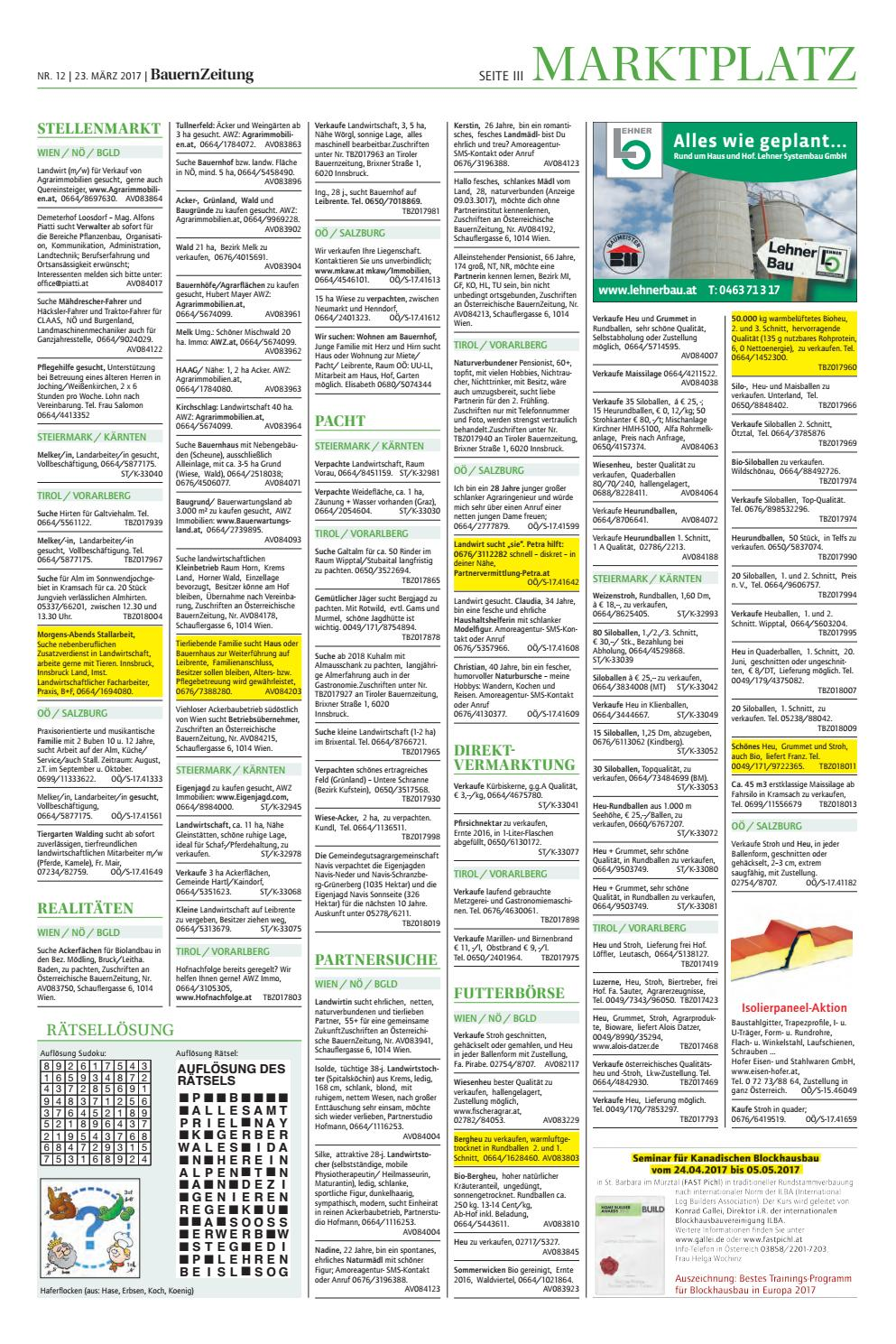 Lebensmittel / Einzelhandel in Kindberg - volunteeralert.com