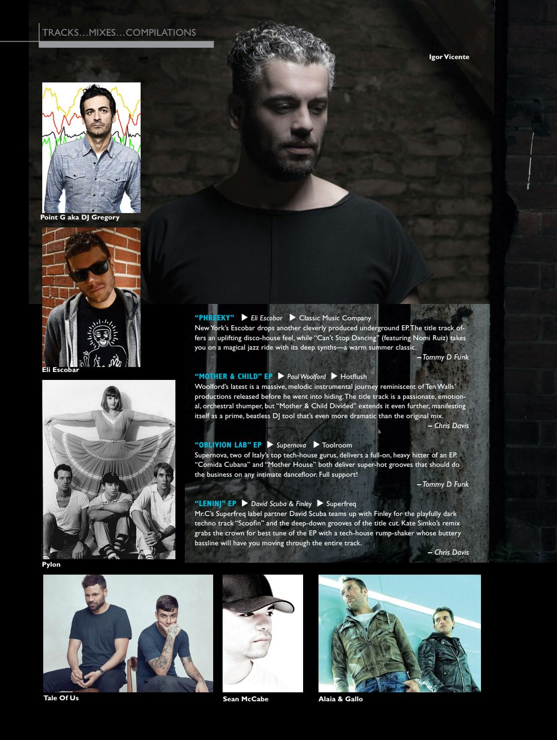 DJ Times July 2016, Vol 29 No 7 by DJ Times Magazine - issuu
