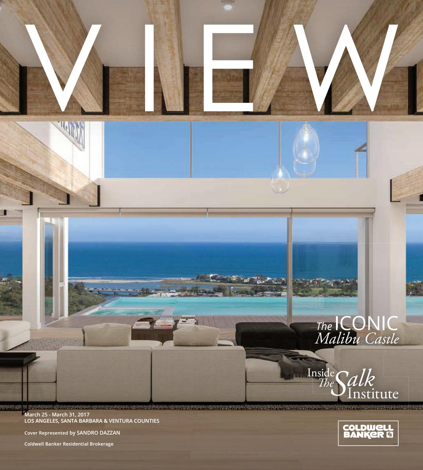 View - Greater Los Angeles by Coldwell Banker - issuu
