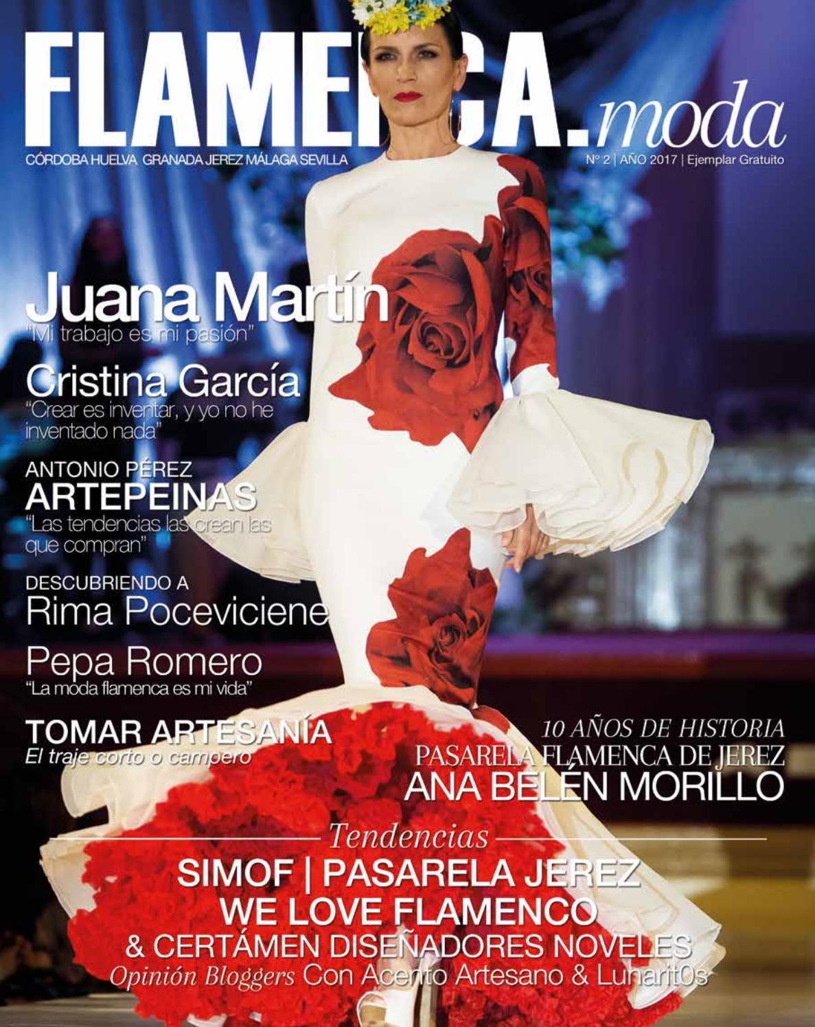 Flamenca.moda nº 2 by Flamenca.moda - issuu 169deaa54114