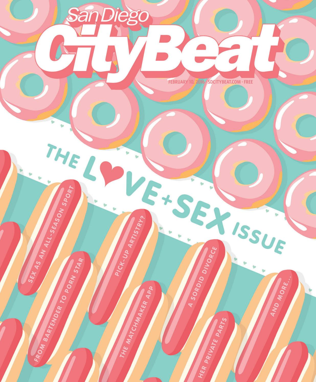 San Diego CityBeat • Feb 10, ...