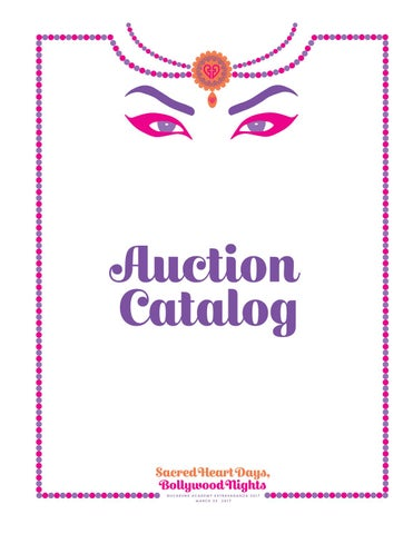Extravaganza Auction Catalog By Duchesne Academy Issuu - Hvac invoice template free goyard online store