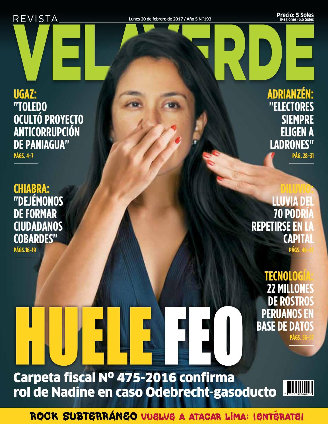 Revista Velaverde by Revista Velaverde - issuu f9a51e08539