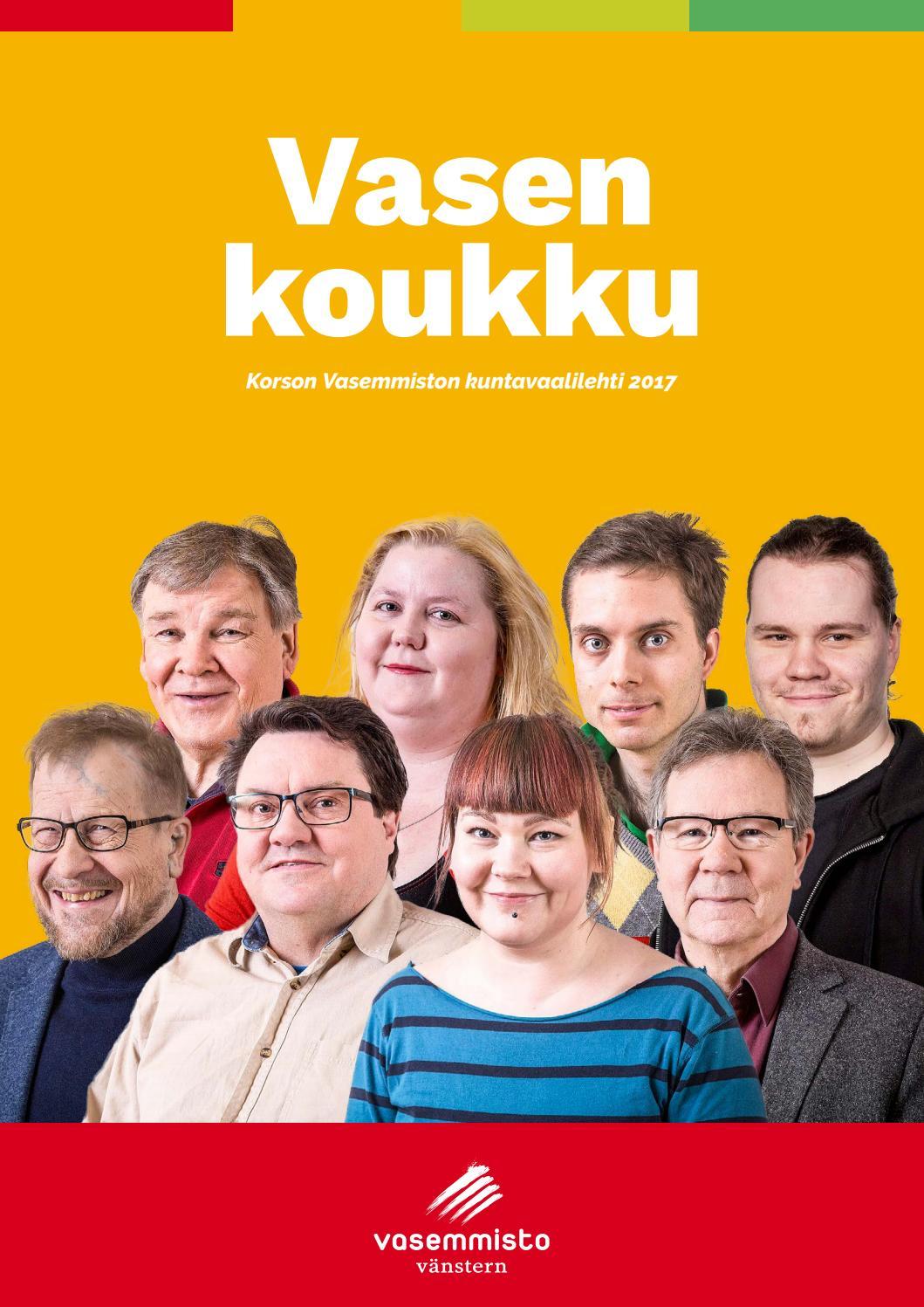 Jyväskyläläinen opiskelija Jenna Polvi, 26, ja kuopiolainen talotekniikaninsinööri.