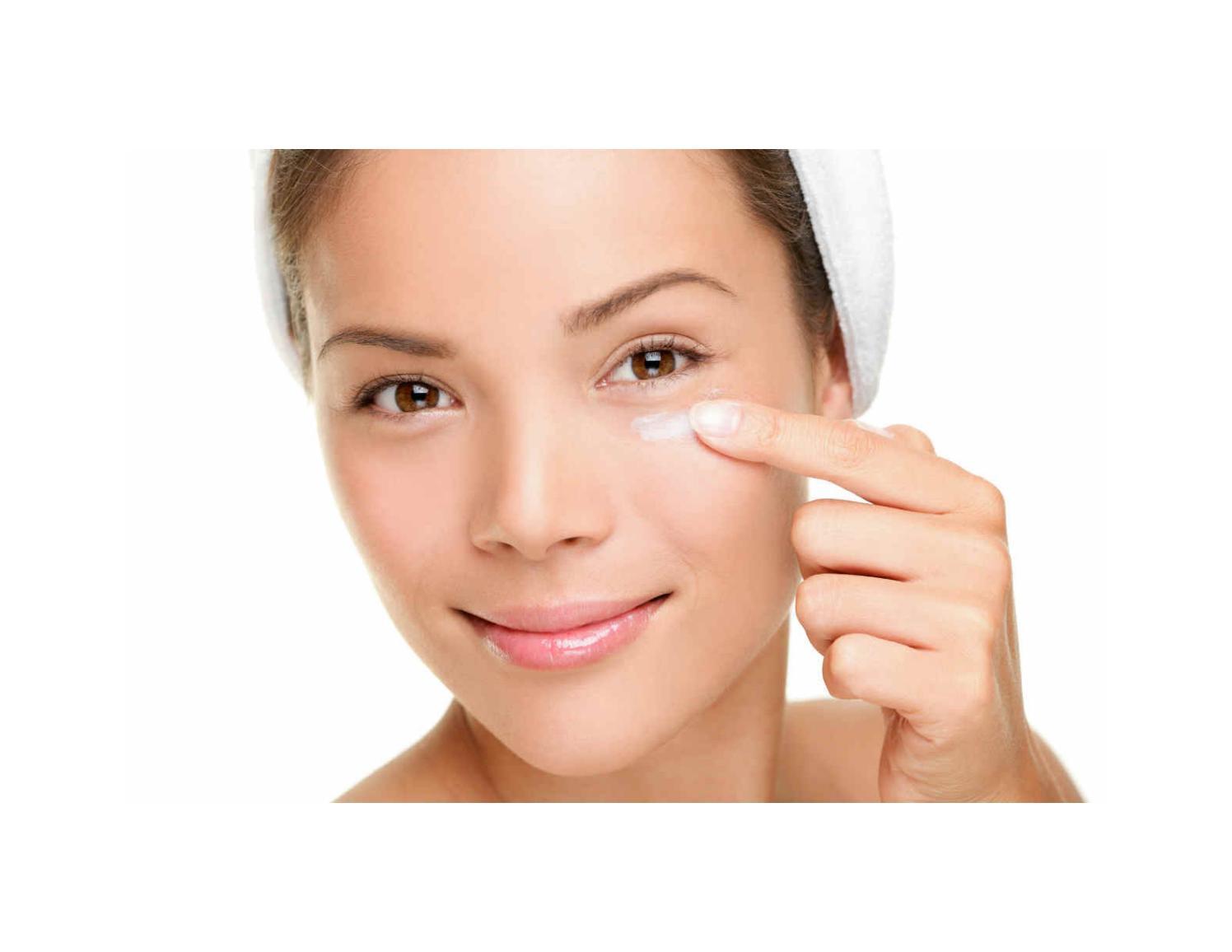 Remedios Caseros Para Las Arrugas, Tratamiento Para Ojeras,