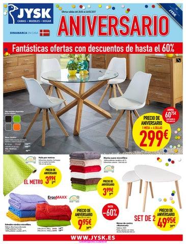 d875cecb1 Jysk marzo 2017 by Revistas En linea - issuu