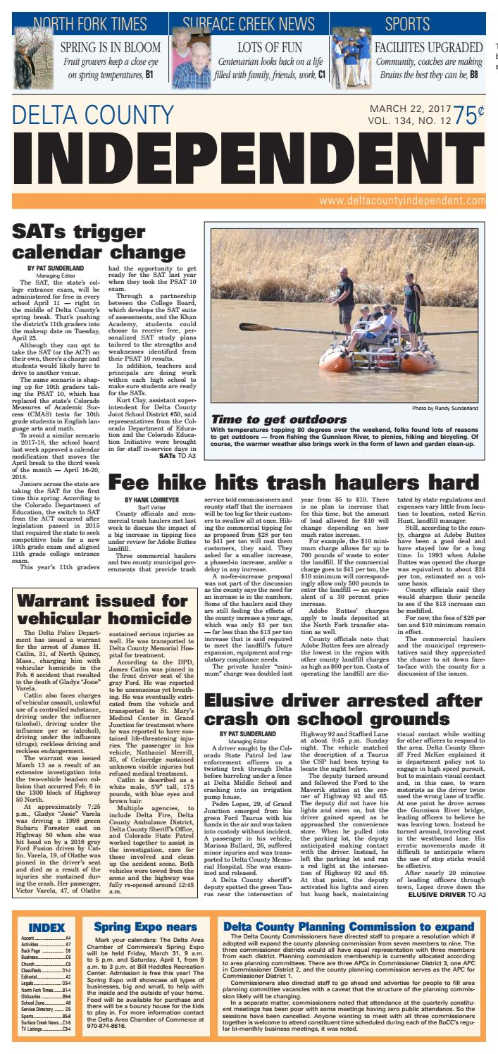 Delta county independent march 22 2017 by delta county independent delta county independent march 22 2017 by delta county independent issuu fandeluxe Choice Image