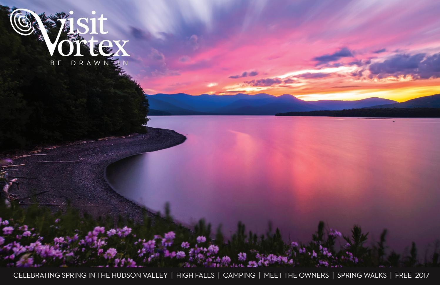 Spring Guide to Hudson Valley by VISITvortex - issuu