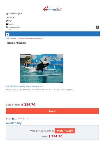 Miami Disney Universal Studios by Attractions4us - issuu