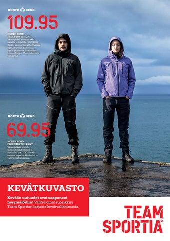 Intersportin syyskuvasto by Intersport Finland - issuu a18d230d6d
