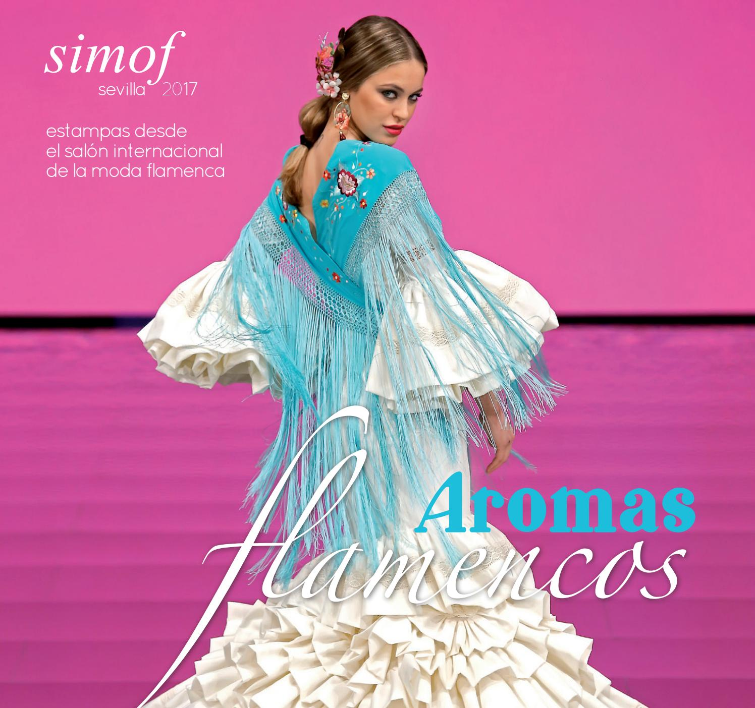 Aromas Flamencos 2017 by Aromas - issuu