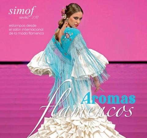 ce8015b69f Aromas Flamencos 2017 by Aromas - issuu