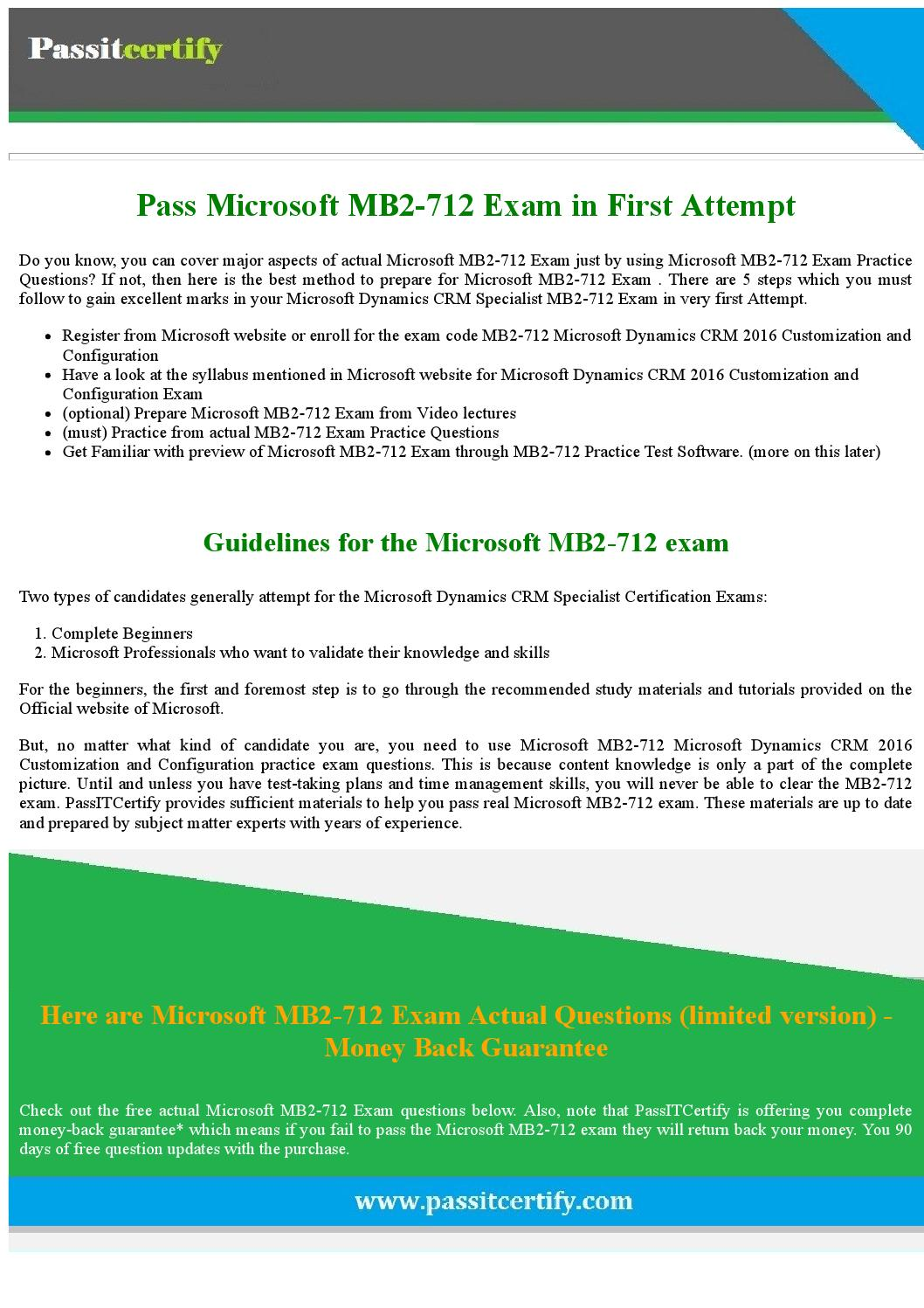 Mb2 712 microsoft dynamics crm 2016 customization and mb2 712 microsoft dynamics crm 2016 customization and configuration pdf demo for success by michael j koester issuu 1betcityfo Images