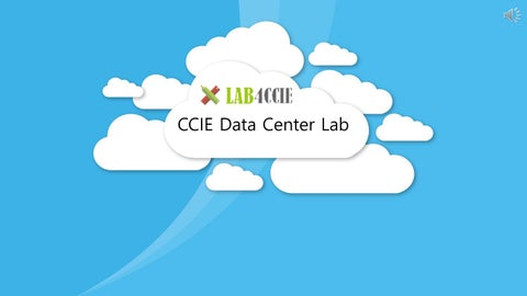 ine ccna data center certcollection