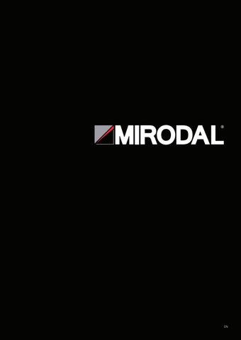 Mirodal catalogue en web by Informatička sinteza - issuu