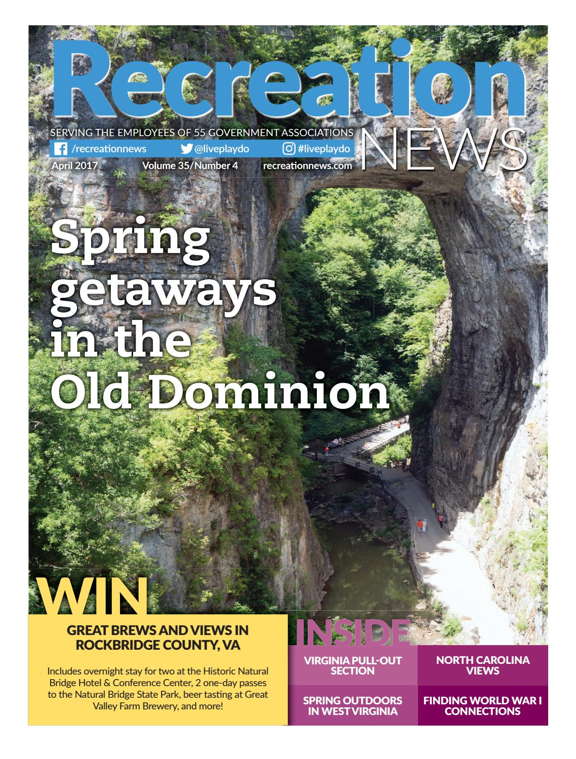 Recreation news april 2017 by indiana printing publishing issuu publicscrutiny Gallery