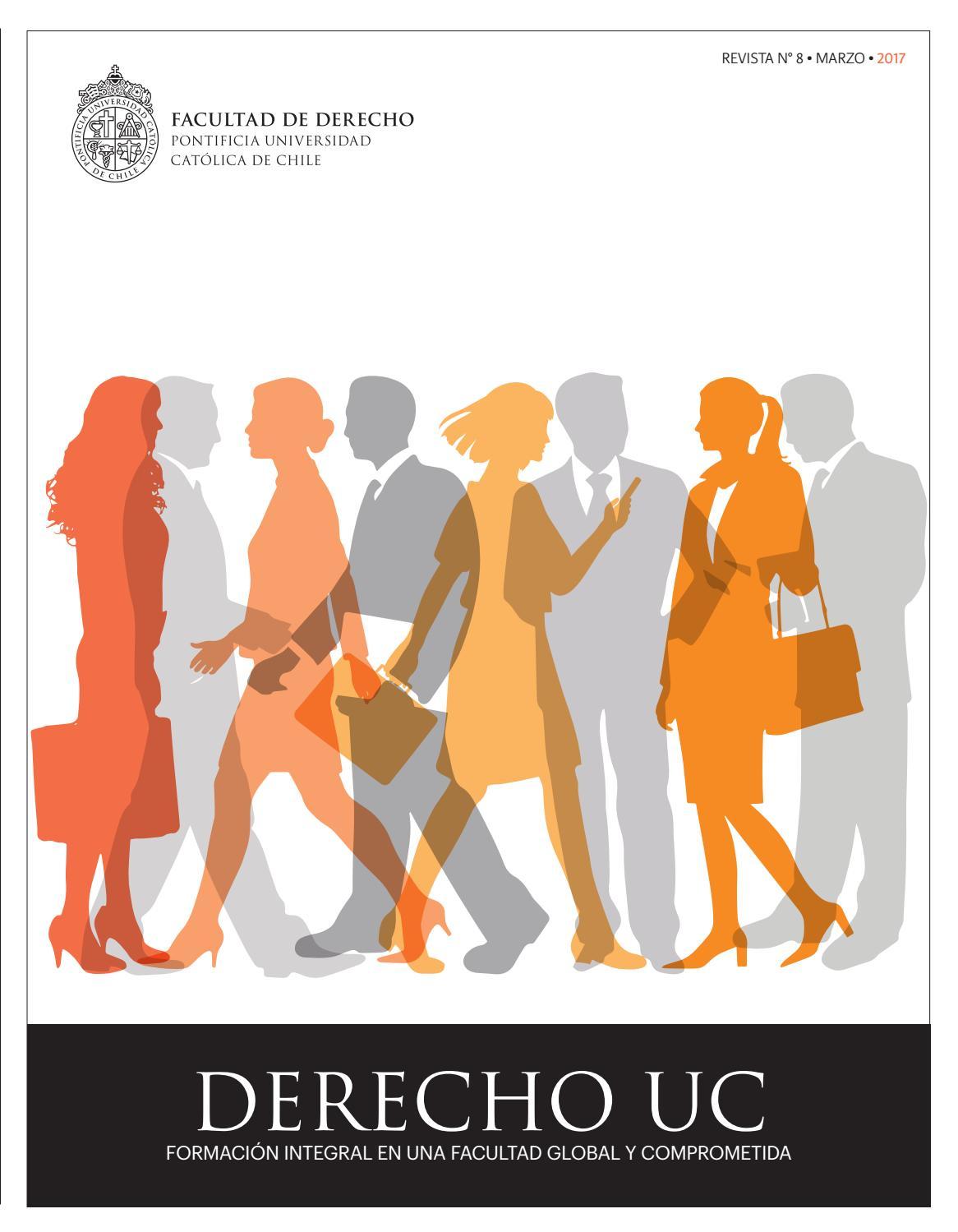 Revista Derecho UC 2016 by Derecho UC - issuu