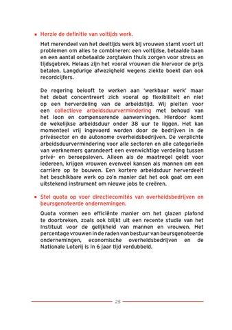 Werken Van Thuis jobs in België