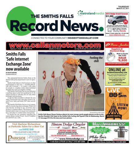 Smithfalls032317 by metroland east smiths falls record news issuu page 1 fandeluxe Gallery