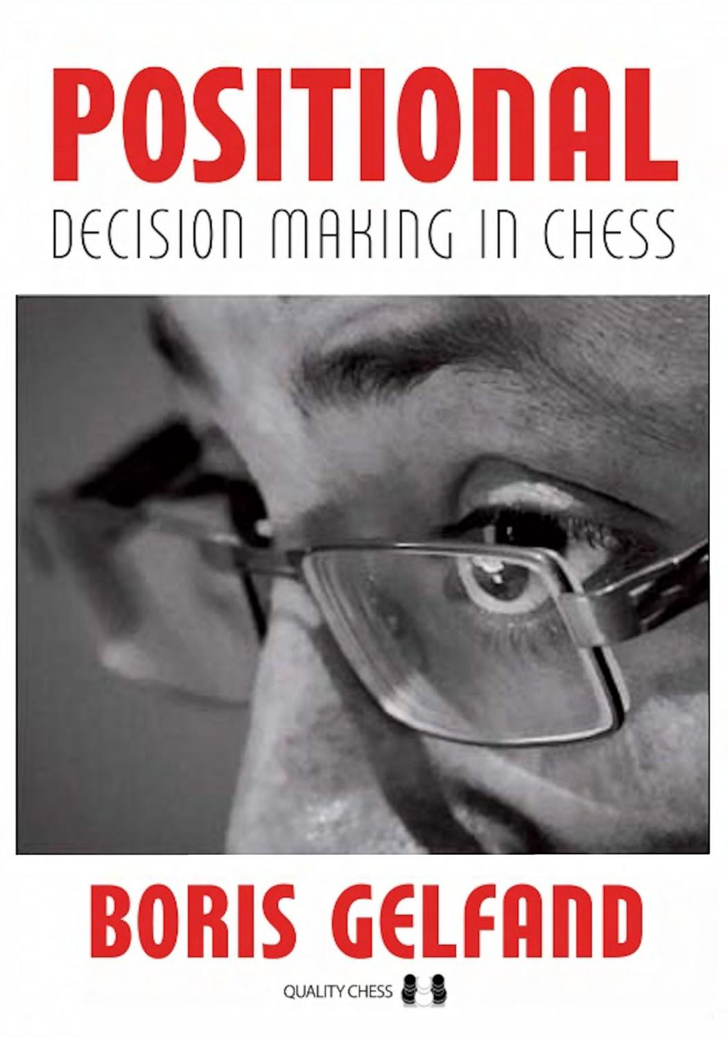 Gelfand Boris Positional Decision Making In Chess By Rafael Almeida Back Gt Gallery For Checkmate Diagram Issuu