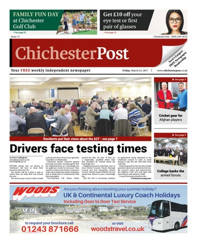 Chichester Post issue 47