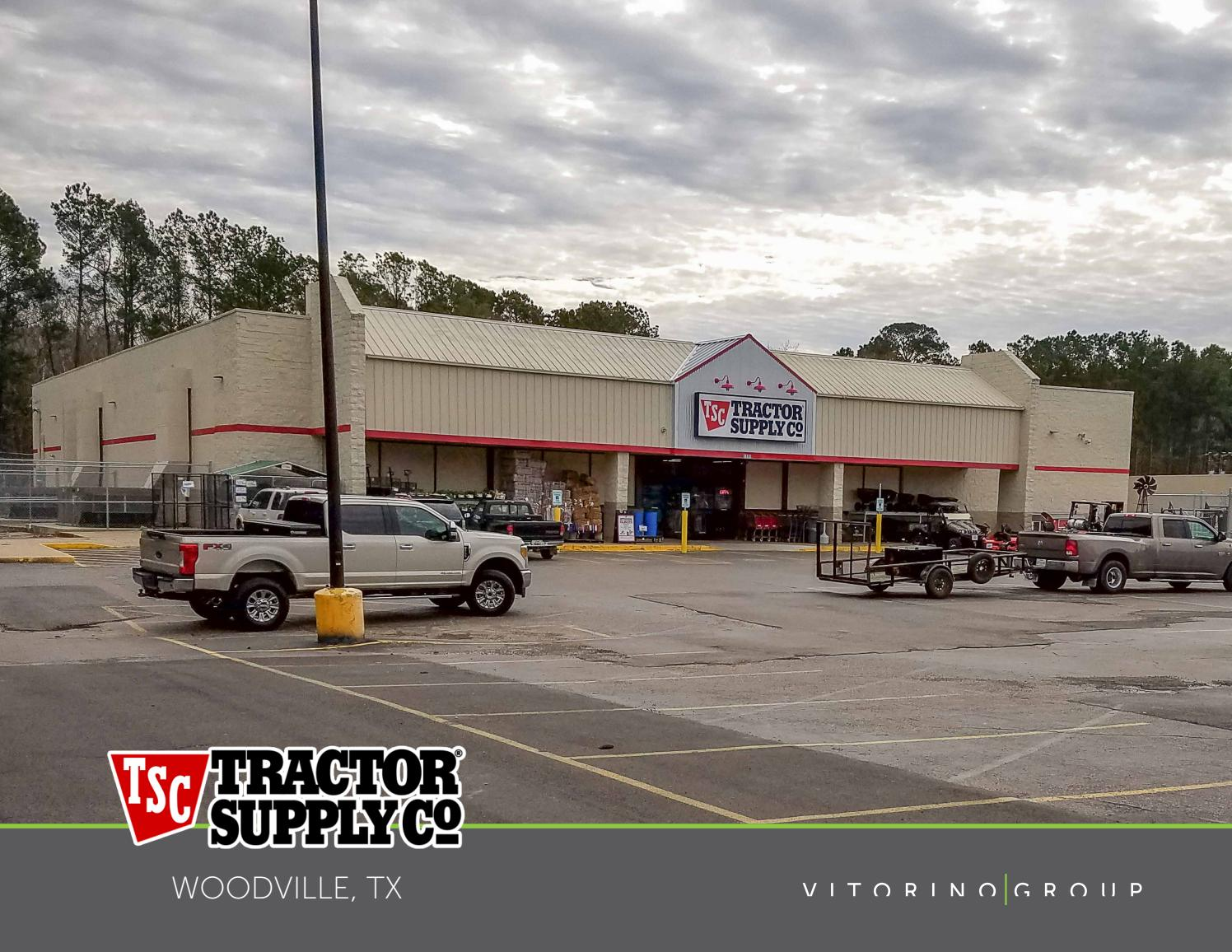 Tractor Supply Co Woodville Tx By Strive Issuu