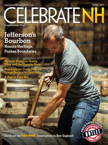 Celebrate Nh April 2017 By Mclean Communications Issuu