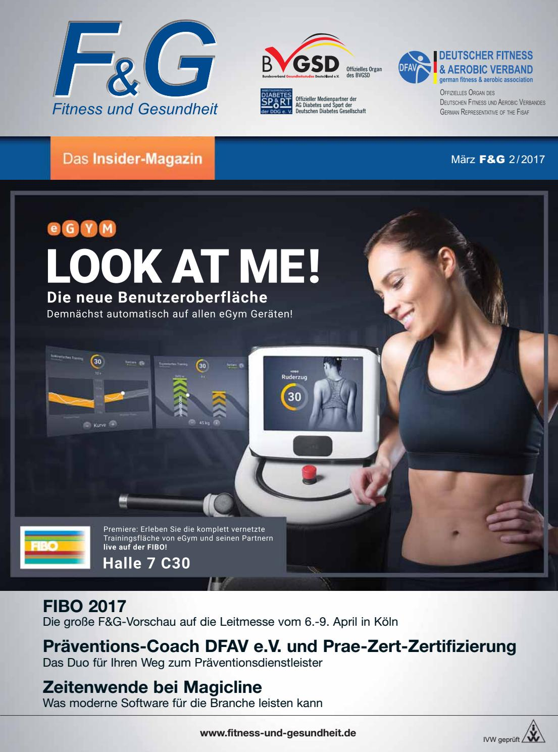 F&G Ausgabe Februar 2017 by Media Verlag Celle GmbH & Co