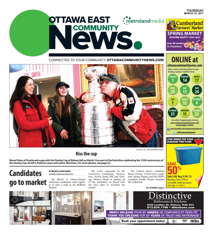 99708bafa3b Ottawaeastnews032317 by Metroland East - Ottawa East News - issuu