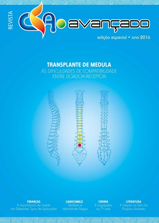 d9fa23461a370 Revista CSA Avançado   Ano 2016 by Colégio Santo Antônio - issuu