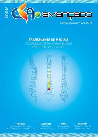 3421088d07d29 Revista CSA Avançado   Ano 2016 by Colégio Santo Antônio - issuu